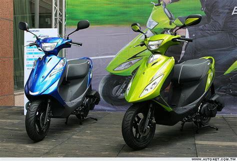 Suzuki Address 125 Suzuki Suzuki Address V125 Moto Zombdrive