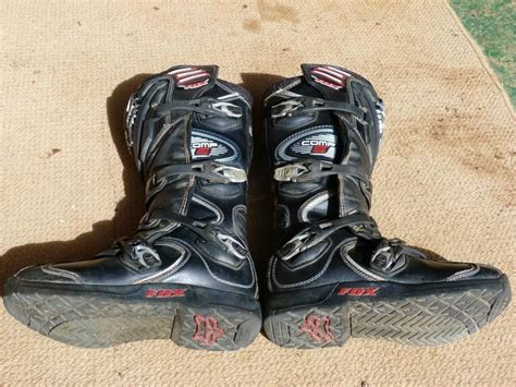 fox motocross boots for sale fox boots brick7 motorcycle
