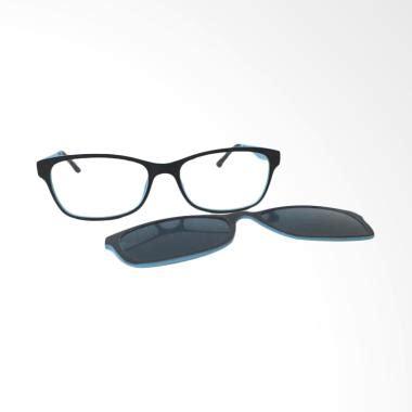 Harga Kacamata Clip On jual clip on kacamata hitam terbaru harga murah blibli