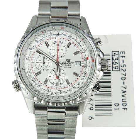 Casio Original Edifice Ef 343d 7a reloj casio edifice ef 527d 7av nuevo y original en caja