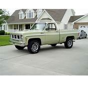1973 GMC Sierra 1500 For Sale