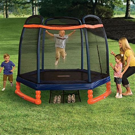 tike swing and slide tikes 7 troline endurro the best