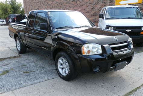 automobile air conditioning repair 2002 nissan frontier electronic toll collection 2002 nissan frontier king cab xe for sale used cars on buysellsearch