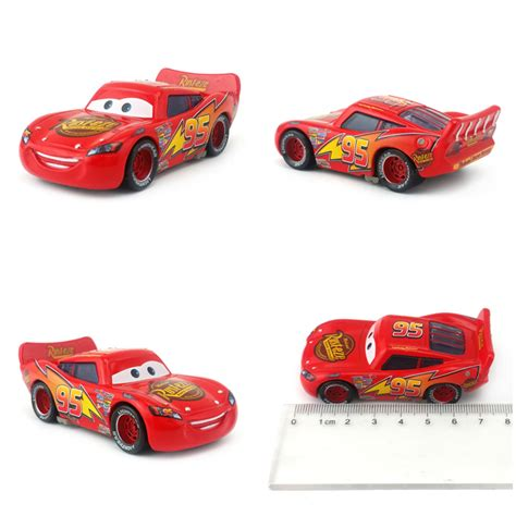 Murah Cars Original Mattel Disney Pixar Model 46 mattel disney pixar cars friends of radiator springs metal car 1 55 new ebay