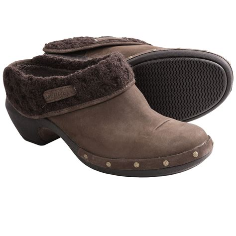merrell clogs for merrell luxe knit clogs for save 33