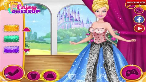 design your fashion uniform games barbie princess design fashion dress up game for girls