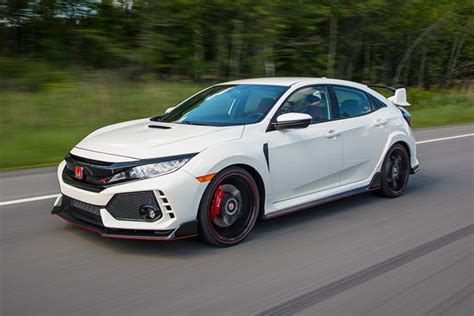 Civic Type R Tune by Honda Civic Type R Tunehouse