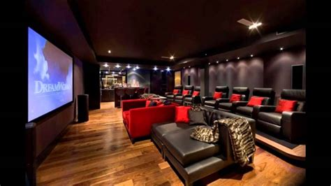 cinema decor for home great ideas for movie room d 233 cor