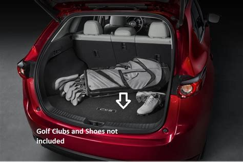 Harga Karpet Comfort Mazda Cx 5 2017 2018 mazda cx 5 rear carpet cargo mat in black