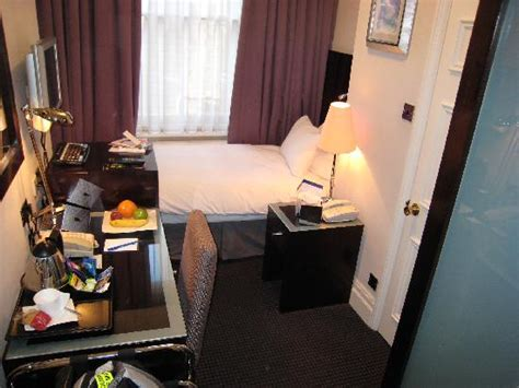 small hotel room my small hotel room picture of shaftesbury premier piccadilly hotel tripadvisor