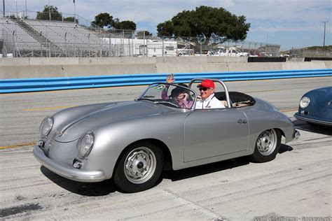 1959 porsche speedster 1959 porsche 356a 1600 gt speedster gallery