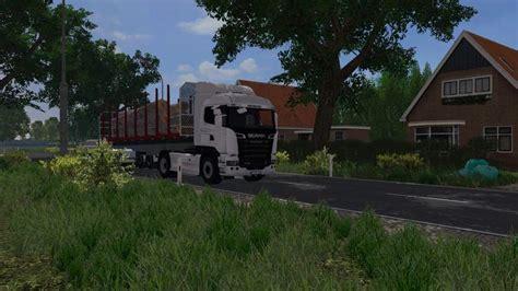 netherlands map fs 15 rebuilding netherlands v 1 1 187 gamesmods net fs17 cnc