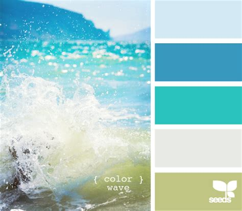 color inspiration color inspiration boards via design seeds