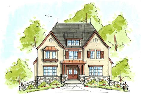 511 meadowsweet lot 174 new tradition homes of nc