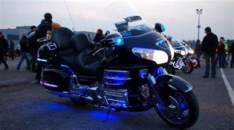 le led moto galerie photos de nos clients utlisant du ruban led et du n 233 on led