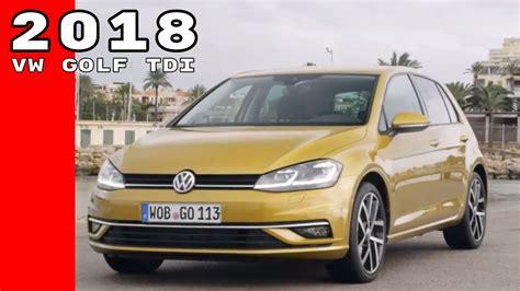 volkswagen tdi interior 2018 vw golf tdi walkaround interior test drive