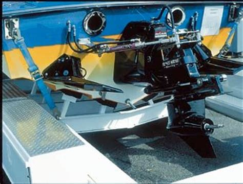 trim tabs for small boats how to install trim tabs boatus magazine