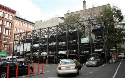 New York Number Search New York S Search For The Right Number Of Parking Spaces Citylab