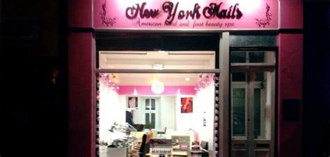 new yorkie nails new yorkie nails dun laoghaire nail ftempo