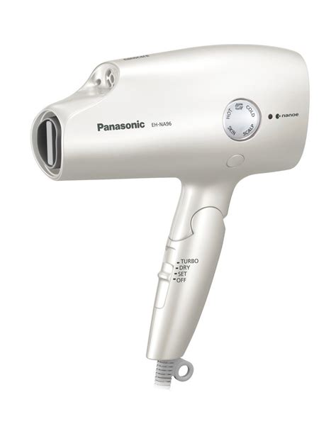 Nanocare Hair Dryer Panasonic panasonic nano e nano care hair dryer alliance publishing