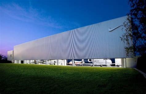 siege de nike nike air hangar le site de la sneaker