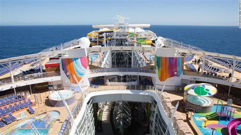 ship video this is the world s biggest cruise ship cnn video