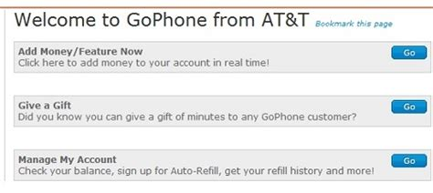 At T Go Phone Help Desk Number by At T Gophone Registration And Airtime Refill Experience