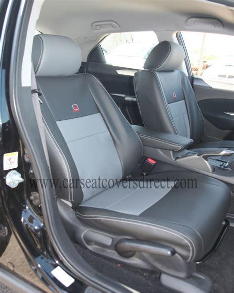 Honda Civic Seat Covers honda civic seat covers custom car seat covers custom