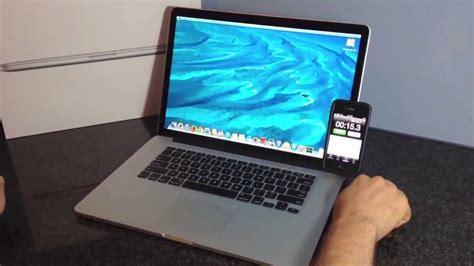 Macbook Pro Retina 15inch 1tb Ssd startup boot time for new macbook pro 15 inch retina haswell processor 16gb 1tb flash mavericks