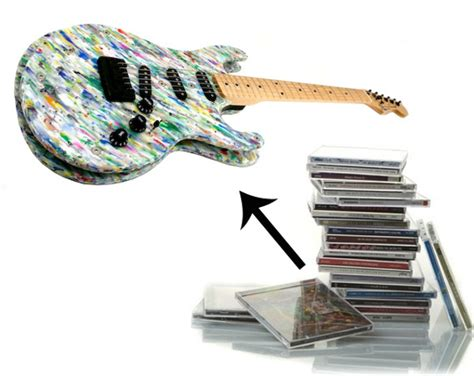 eco friendly instruments made from recycled materials ecofriend