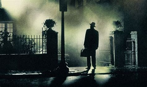 exorcist film synopsis 31 days of horror 17 the exorcist 1973 the main damie