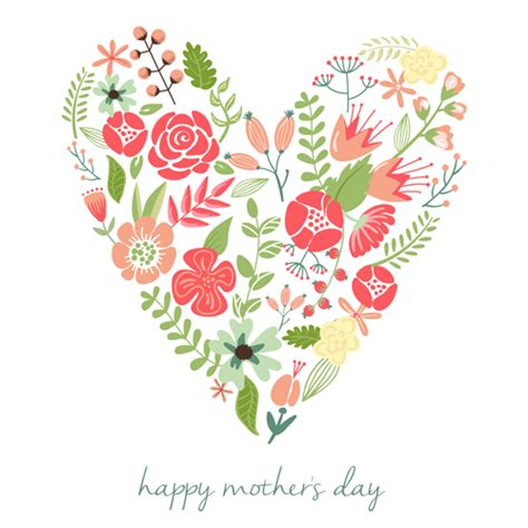 floral s day card printable mothers day cards downloads five spot green living