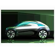 2009 Renault Zoe ZE Concept  Concepts