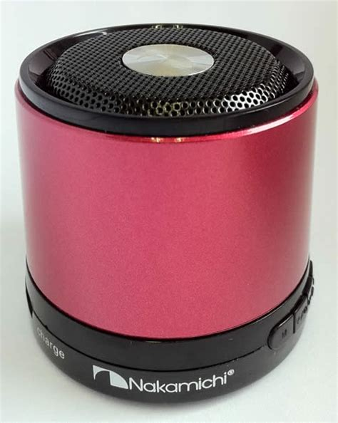 Nakamichi Maiku Bluetooth Speaker protag powerskin nakamichi energizer pc show 2013 deals it fairs singapore price lists