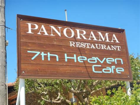 restaurant reviews 36 heaven and restaurant 7 th heaven picture of panorama restaurant