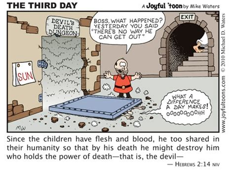 Power Bible Comic 4 11 best images about directoons on the gift