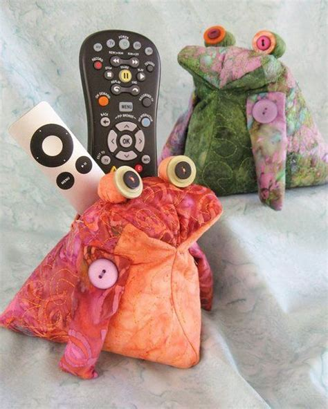 pattern for owl remote holder remote toad remote control holder caddy by java house