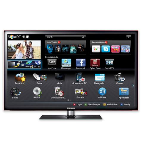 Led Samsung Smart Tv samsung smart samsung 46 quot led
