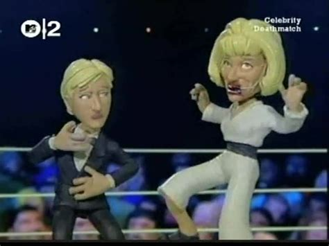 celebrity deathmatch season 3 celebrity deathmatch season 3 episode 18 a night of vomit