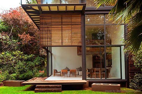 layout rumah kayu gallery rumah kayu modern