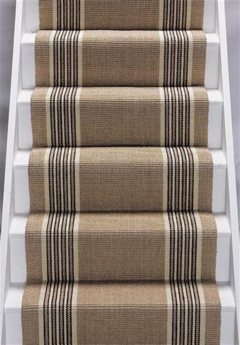 Staircase Rug Runner by Sisal Stair Runner Tetouan Berkshire Trade Flooring
