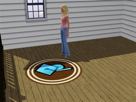 jynx rabbit rugs mod the sims jynx s rabbit holes rugs for residential lots