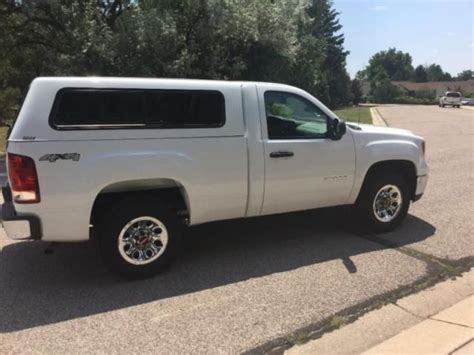 auto body repair training 2012 gmc sierra 1500 seat position control find used gmc sierra 1500 in dacono colorado united states for us 9 000 00