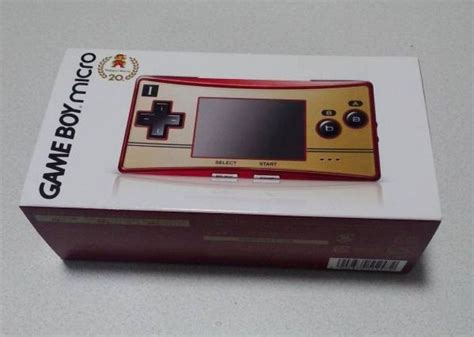 best micro console 25 best ideas about gameboy micro on boy