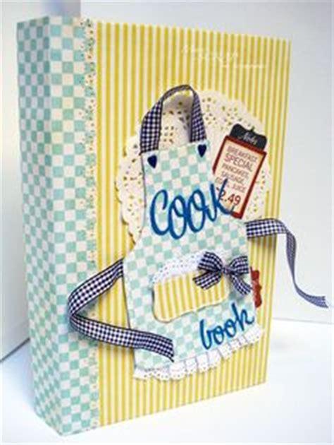 Handmade Recipe Book Ideas - 1000 ideas about recipe books on