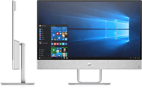 Hp All In One hp announces redesigned pavilion all in one aio to take