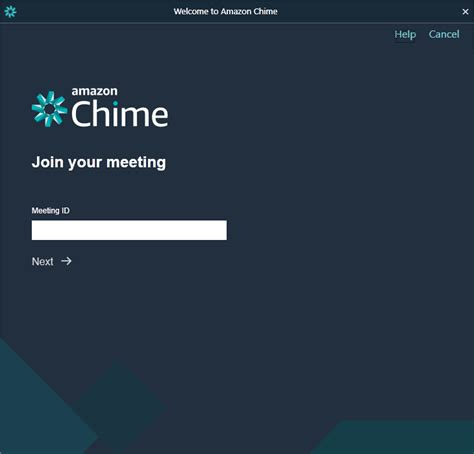 amazon chime what is amazon chime ghacks tech news