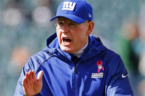 giants couch tom coughlin will tackle bullying issue with giants new
