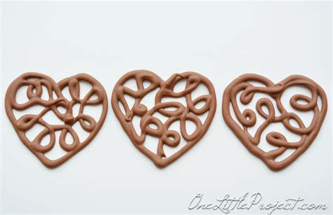 chocolate filigree templates chocolate hearts part 2 how to make chocolate filigree hearts