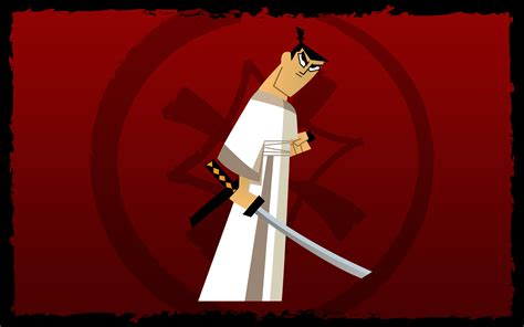 imagenes jack hd samurai jack wallpapers wallpaper cave